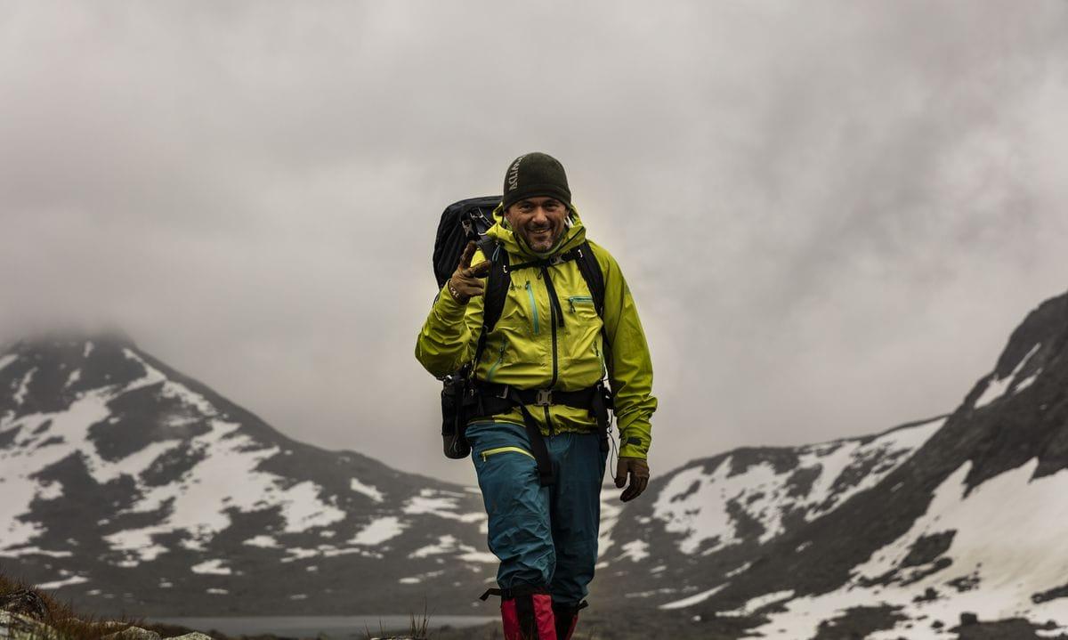 Camp4 Klettergurt : Aclima willkommen im camp