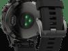 kein Brustgurt mehr notwendig, der Sensor liegt am Arm