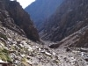 Der Beginn von 1400 m