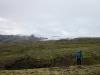 Island hat die liebe Birte beinah umgehauen...