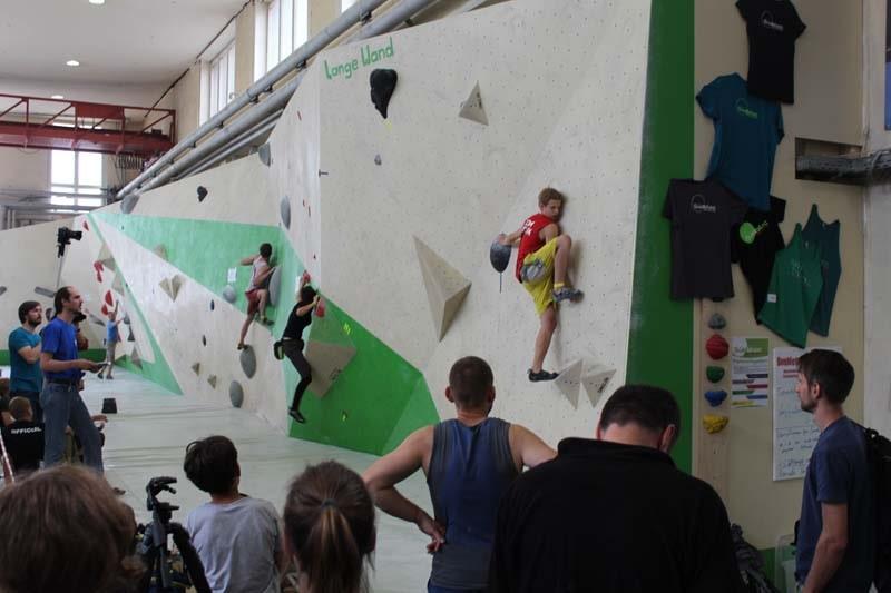 Camp4 Klettergurt : Camp berlin und südbloc sponsern berliner bouldermeister