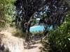 Auf Abel Tasman Coast Walk