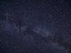 Funkelnde Nächte, als Großstädter freue ich mich immer besonders über den Anblick der Milchstraße