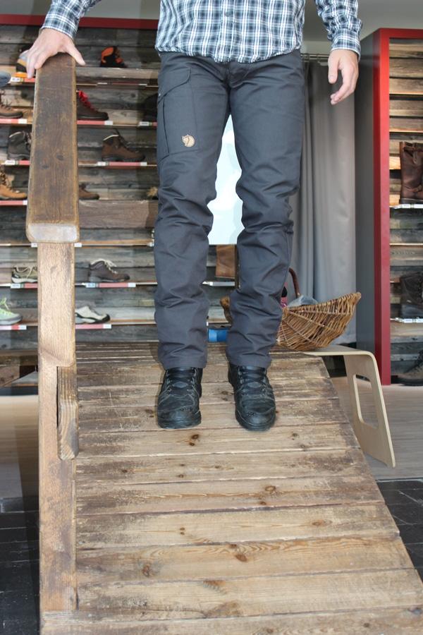 testbericht neue greenland jeans von fj llraven auf. Black Bedroom Furniture Sets. Home Design Ideas