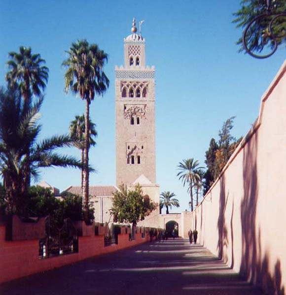 Marokkanische manner kennenlernen