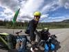 Die SOLite ist robust und kann am Fahrrad befestigt werden