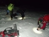 Los geht's im Garmischer Skigebiet.
