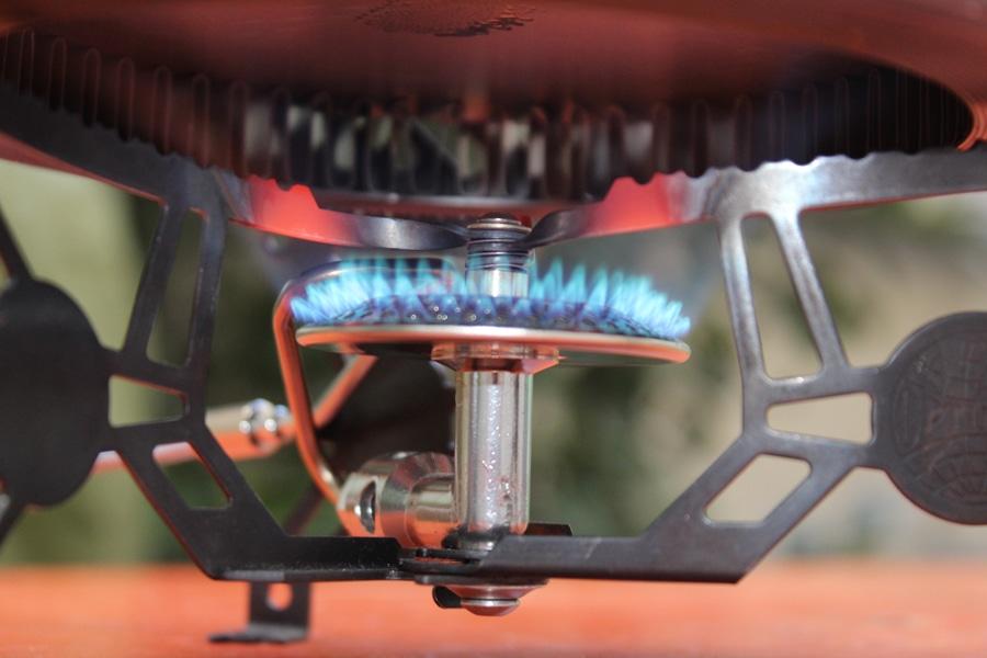 Outdoorküche Gas Turbine : Testbericht: kocher im vergleich msr gsi soto optimus primus