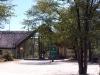 Eingang zum Nationalpark.