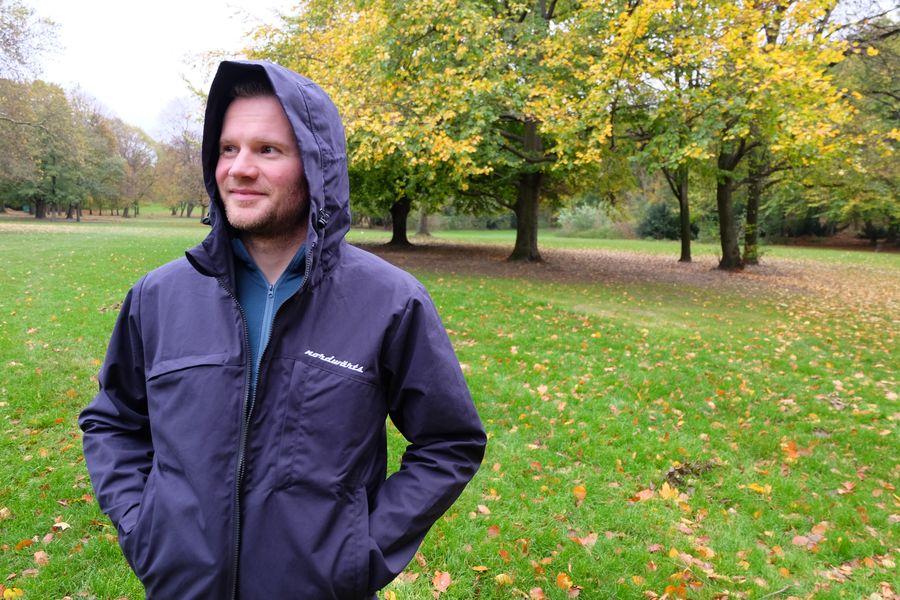 NEU: Nordwärts Lenne Jacke das wetterfeste Multitalent