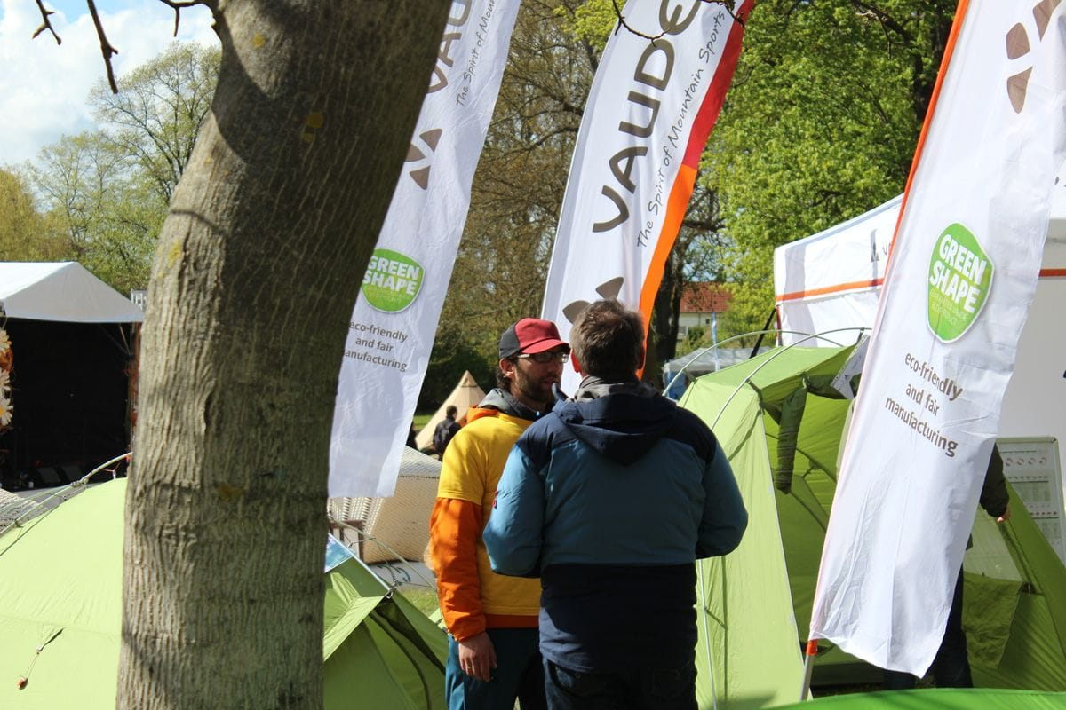 Outdoorküche Camping World : Camp4 orankecamp18 21. april von 10 18 uhr
