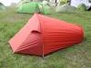 Ein 1-2P Zelt