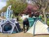 Heimplanet - Zelt zum aufpumpen