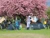 Superlight-Zelte von Helsport