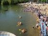 Eindrücke von Pappbootrennen...