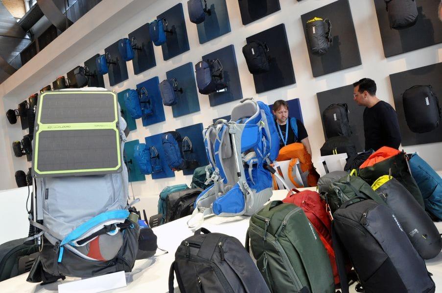 Kletterausrüstung Friedrichshafen : Outdooru c in friedrichshafen das camp team berichtet