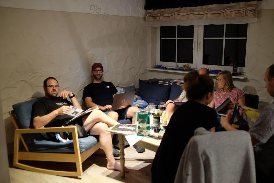 Camp4 Klettergurt : Outdooru c in friedrichshafen das camp team berichtet