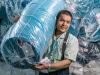 Ye Min Tun, Lagerarbeiter und Fair Trade Komiteemitglied bei V.T. Garment, Bangkok, Thailand.