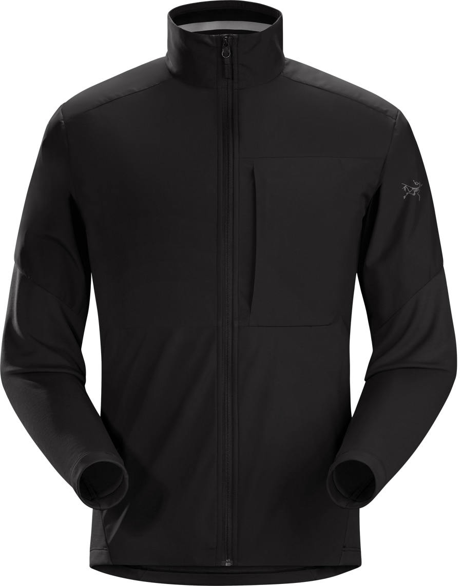 Arc'teryx A2B Comp Jacket Black