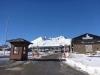 Erciyes Dagi vom Skizentrum aus