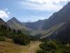 Zum Archa Tor Pass.