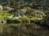 Einer der schöneren Zeltplätze