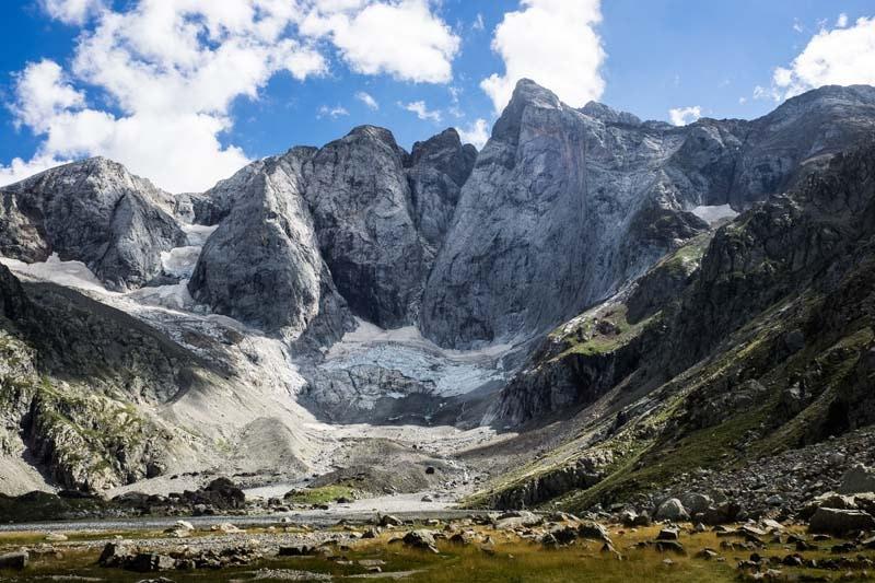 Edelweiss Klettergurt Wikipedia : Reisebericht: trekking in den pyrenäen bis auf monte perdido