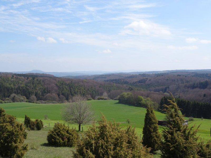 Eifel-Aussicht