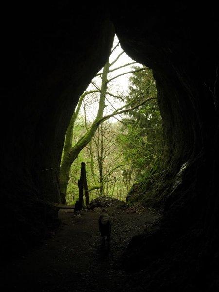 Karsthöhle Buchenloch II