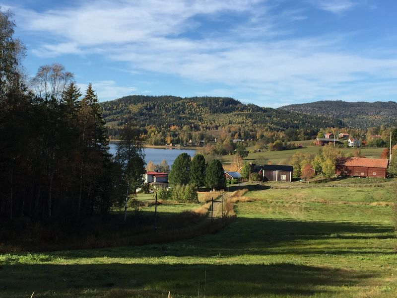 Höga-Kusten - Schweden wie aus dem Bilderbuch
