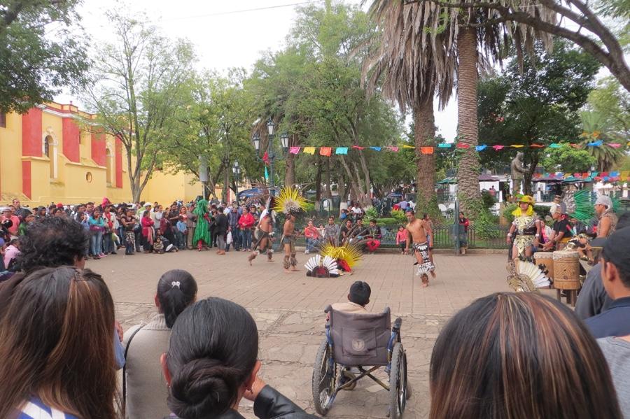 Maya-Tanzaction