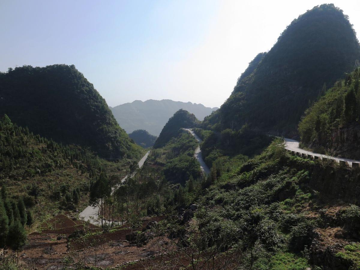CAMP4 Reisebericht: Mit dem Fahrrad quer durch Südchina