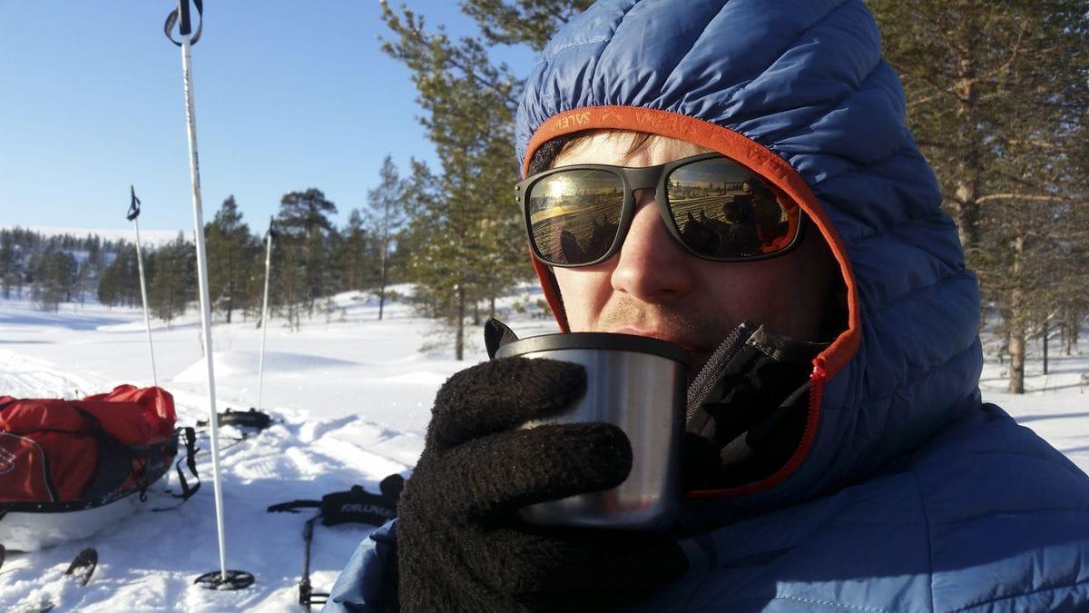 CAMP4: Reisebericht: Finnland - Winterwonderland Lappland