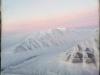 Eine Welt aus Schnee und Eis.