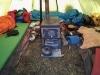 CAMP4 Teamfahrt: Oderpaddeln