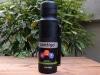 Contigo 1,2L - von Beginn an überzeugt die Flasche durch sehr robuste Optik.