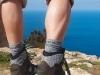 test 08/13 Wanderschuhe,wandern auf Mallorca, Praxistest