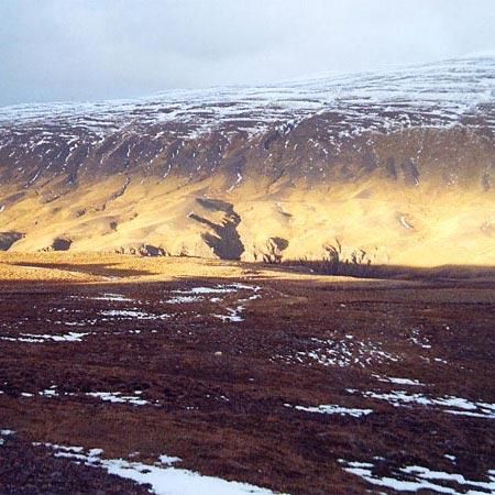 Wo Ist Gutes Wetter In Island