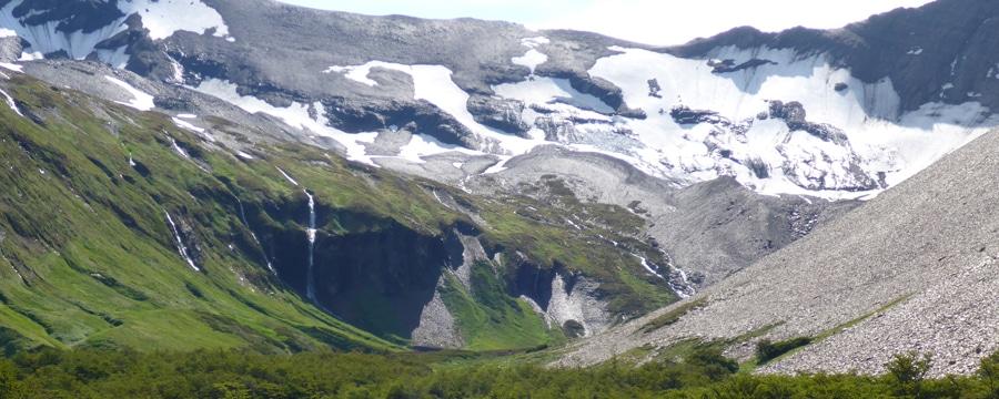 Iim Parque Nacional Tierra del Fuego