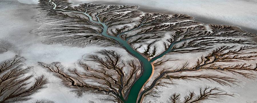Watermark: Colorado River Delta , Near San Felipe, Baja, Mexico 2011. Foto: Senator Filmverleih