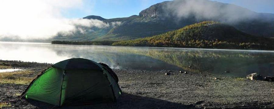 Wie wichtig ist beim Zeltkauf die Wassersäule?