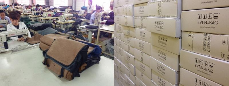 Produktion Vietnam
