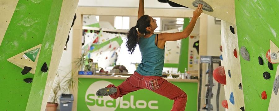 Bouldermeisterschaften 2015: Am 13. Juni im Suebloc Berlin! Foto: Suebloc!