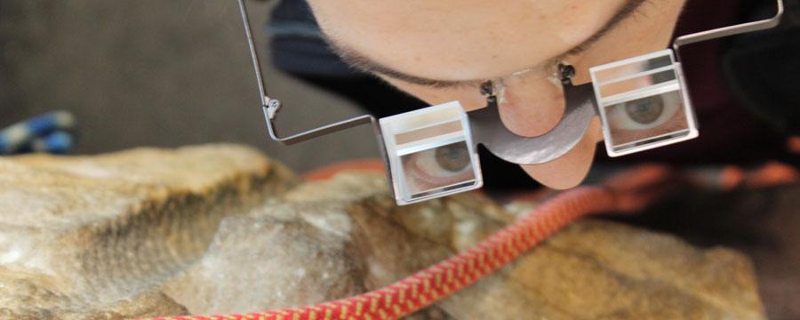 sicherungsbrille