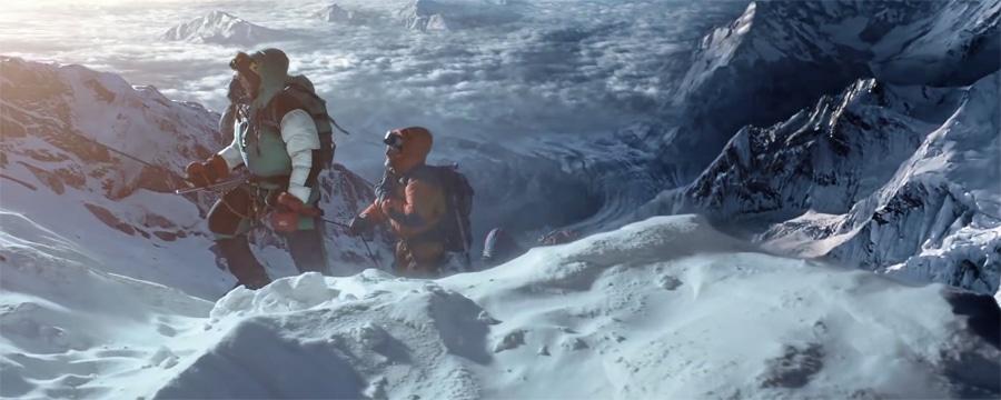 Filmtipp: Wuchtiges Finale am Berg