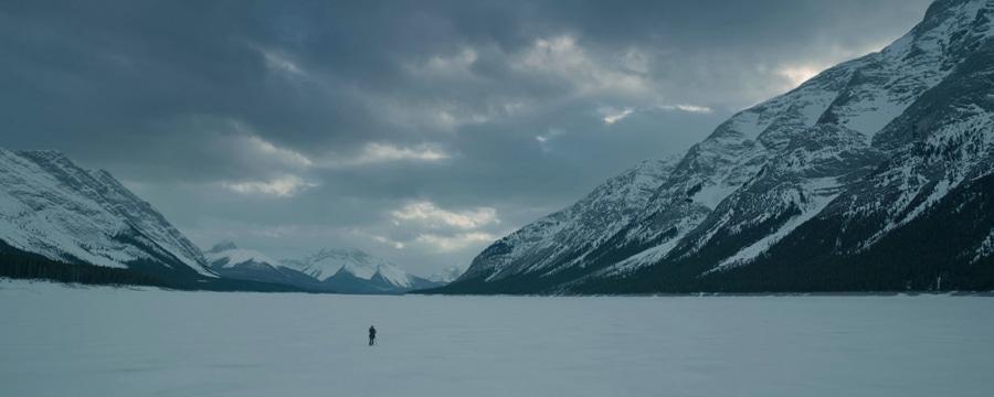 Auf der Jagd nach Vergeltung: The Revenent im CAMP4 Filmtipp Foto: 20th Century Fox