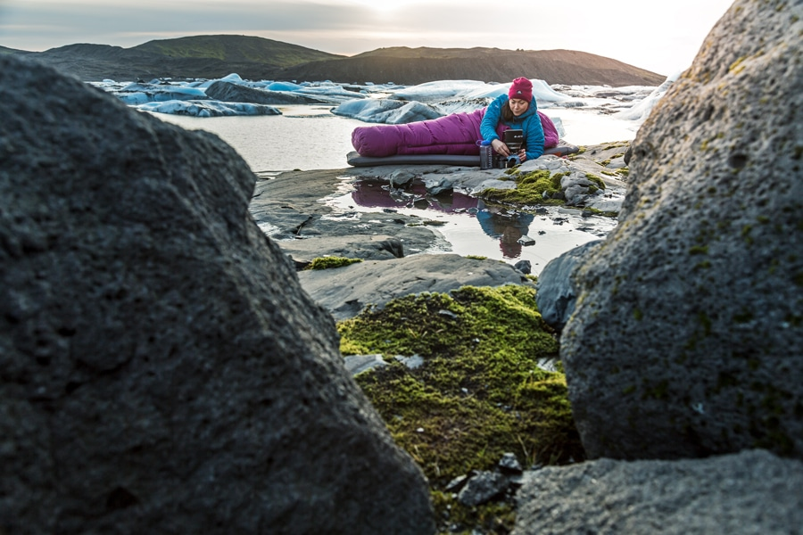 Mountain Equipment - Iceland