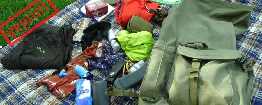 Testbericht: Ein Tausendsassa der praktischen Sorte Millican Smith The Roll Pack 25 L