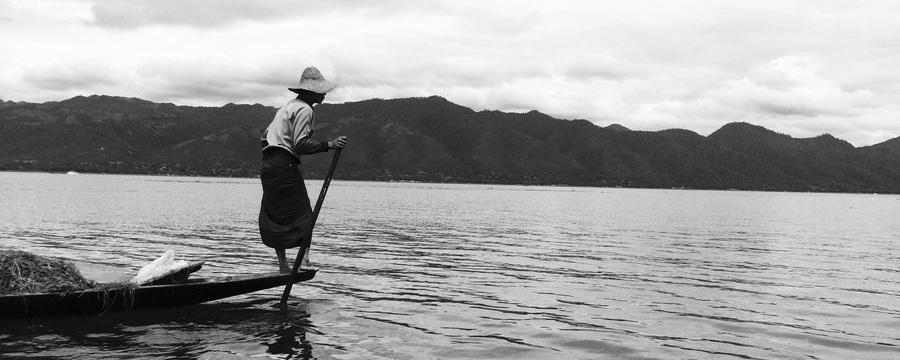Reisebericht: Myanmar – Zurück zu den Wurzeln – Meditation im Wald