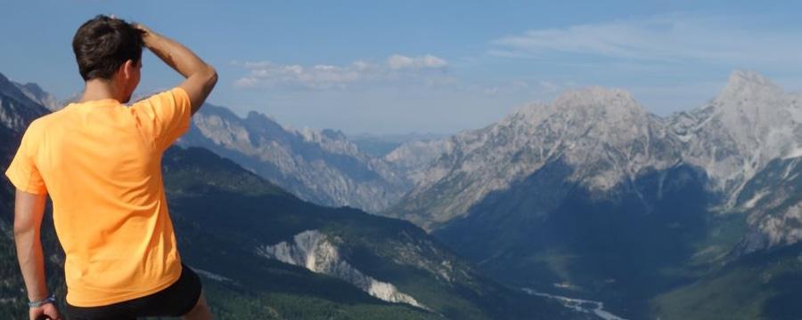 Reisebericht: Balkan – Mit breitem Grinsen durchs verfluchte Gebirge